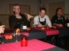 De oosterse maaltijd, 9 november 2009